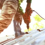roofing and building services